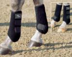 Pro Dressage Boots - hind horse