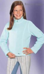 Lugana Junior Stripe Design  Breeches