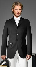 Delgado Black Show Jacket