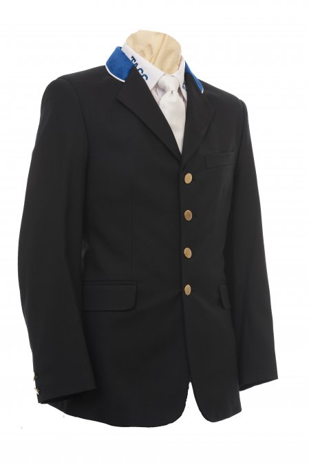William Funnell Show Jumping Jacket