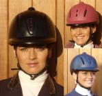 Yard / horse riding school hats